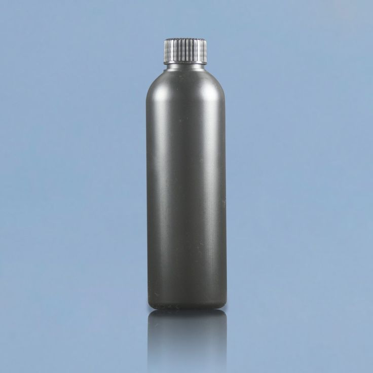 This 250ml Tall Black HDPE Bottle 24mm Wadded Cap will enhance any product! We also stock this empty plastic bottle in 'natural'. This bottle comes with a 24mm wadded cap which is made from polypropylene and has an EPE liner, giving a better seal for your product. This product is suitable for storing household detergents, strong chemicals, tanning agents, health and beauty products, some oils, acrylic paints, food products and much more.