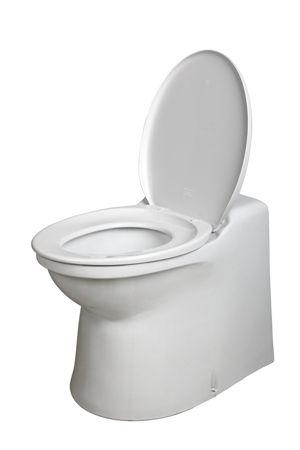 Toalettstol Porselen