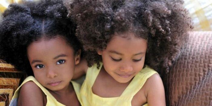 haarverzorging tips voor kinderen met kroeshaar