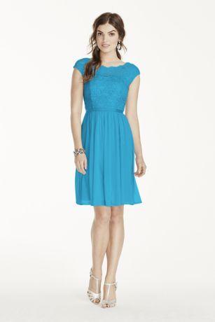 17 best bridesmaids images on Pinterest | Mesh skirt, Knit dress and ...
