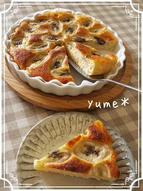 おからDEヘルシーケーキ* by yume2011 [クックパッド] 簡単おいしいみんなのレシピが265万品