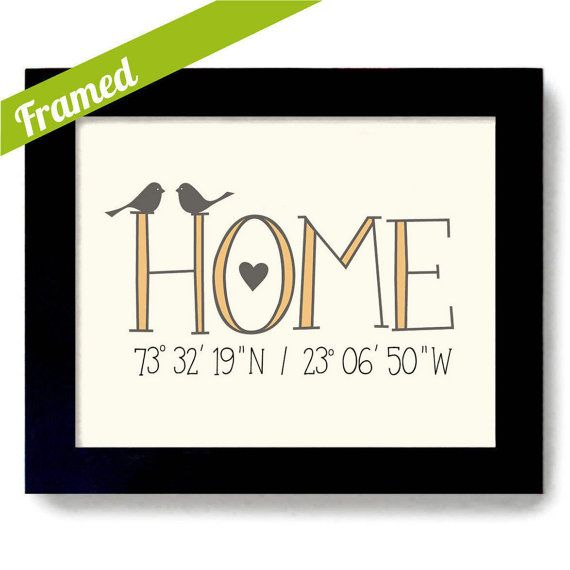 25 Unique Personalized Housewarming Gifts Ideas On
