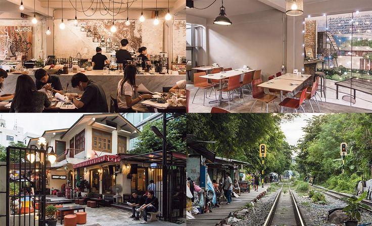 Is Phaya Thai Bangkok's most underrated neighborhood?