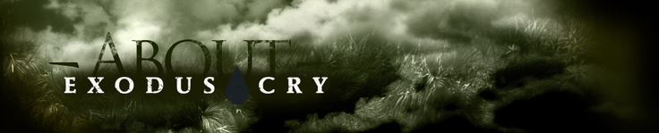 Mission:  Exodus Cry is an international anti-trafficking organization committed to abolishing modern day slavery through prayer, awareness,and reform, while assisting the victims of human trafficking and slavery through rescue, rehabilitation, and reintegrationinto society. http://exoduscry.com/