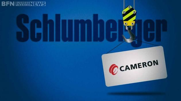Schlumberger Limited (NYSE:SLB), the number one Oilfield Service Company will acquire Cameron International Corp (NYSE:CAM), an oilfield equipment maker for $14.8 billion. The transaction is expected to close by early 2016.