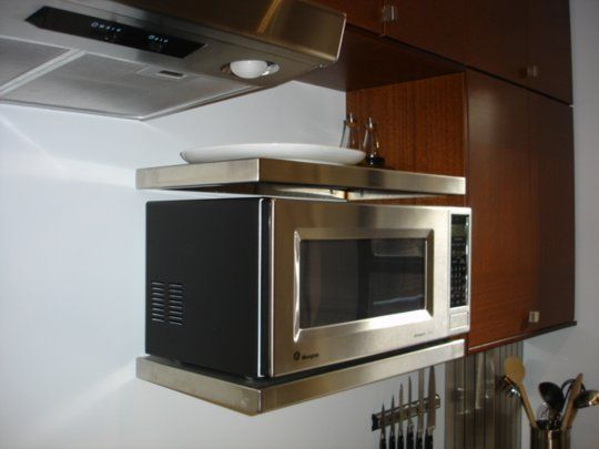 11 Best Microwave Shelf Images On Pinterest Microwave