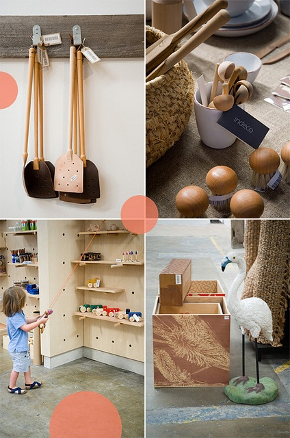 Shopgirl Visits: Koskela by decor8