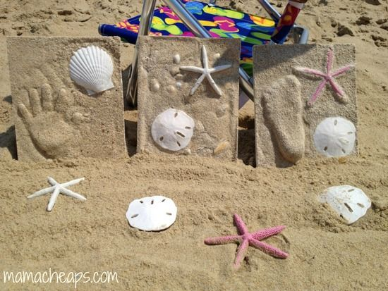 Memorial Day is almost here! That means parades, cookouts, picnics, warmer weather and around these parts – BEACH SEASON! We are only about an hour and a half from the nearest beach and every year we try …