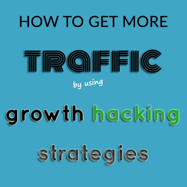 Growth Hacking solutions from growthconsultant.in