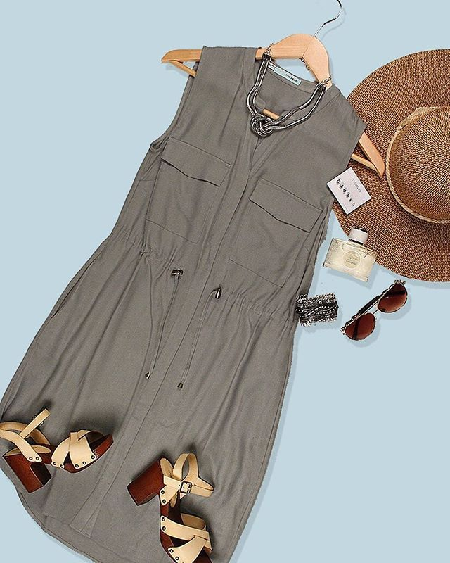 Dresses for any occasion - graduation, day at the beach, or backyard barbecue! ⛵️ #discovermaurices #summer #dresses #OOTD