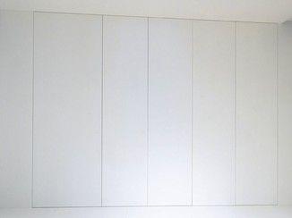 Armadio a muro COMBI DOOR - Sistemi RasoParete®