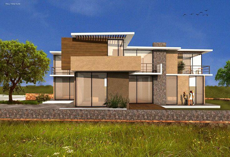 Notingham TWINS - Condado de Sayavedra #Arquitectura #Architecture