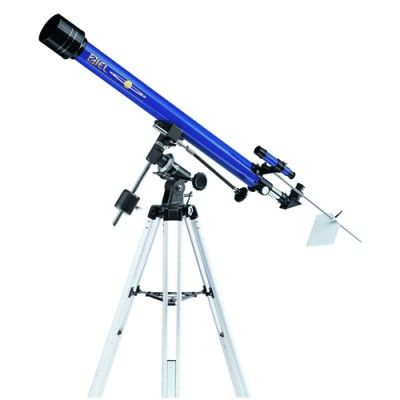 Telescopio GEM 35 Ziel  www.fotomatica.it   info@fotomatica.it
