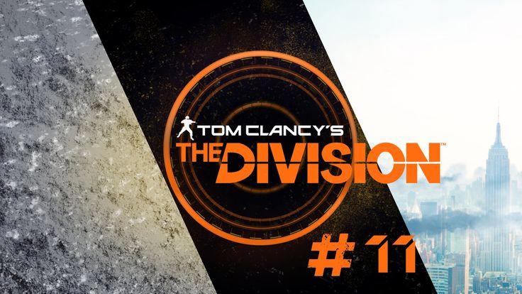 Tom Clancy's The Division PC ITA  #11 - Obitorio nella metropolitana