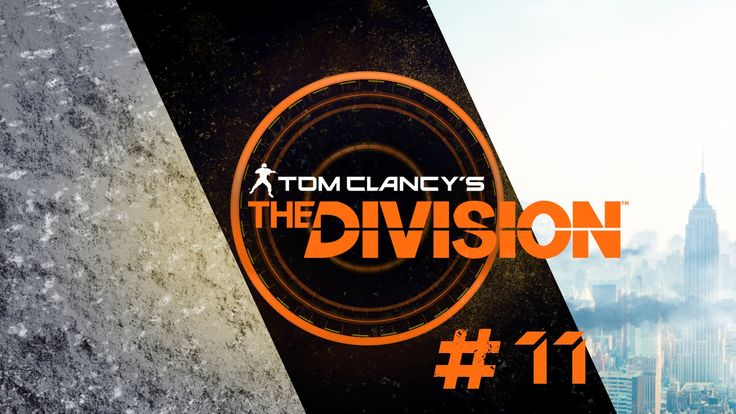 Tom Clancy's The Division PC ITA  #11 - Obitorio nella metropolitana
