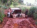 Heritage Classic 4x4 Insurance Mud bath! lolol  Source: Ernie Bond, Pinterest