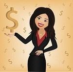 Finanční svoboda je stav, kdy výše pasivních příjmů pokrývá nebo převyšuje naše životní výdaje. Finanční svoboda, to jsou možnosti. Bohatý je ten, kdo má vyšší měsíční příjmy než je jeho měsíční spotřeba. V takovém případě již nemusí pracovat, a přesto si udrží svoji životní úroveň.