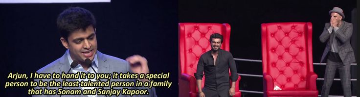 It's Been Two Years Since AIB's Controversial Roast: Enjoy These 15 WILD Jokes From It