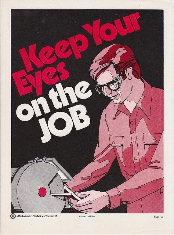 - Safety posters #centrodeentretenimientominimalista # ...