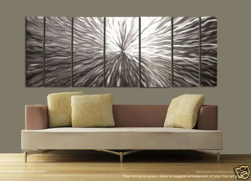 Beautiful Modern Metal Wall Hangings For Your Home: Best 25+ Contemporary Metal Wall Art Ideas On Pinterest