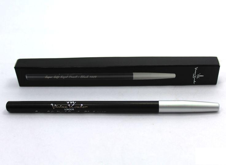 Super Soft Kajal Pencil | Vivien Kondor by Val