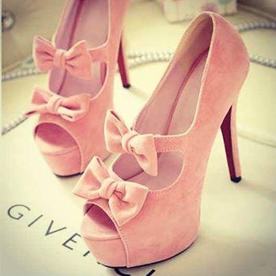 Piękne buciki :)