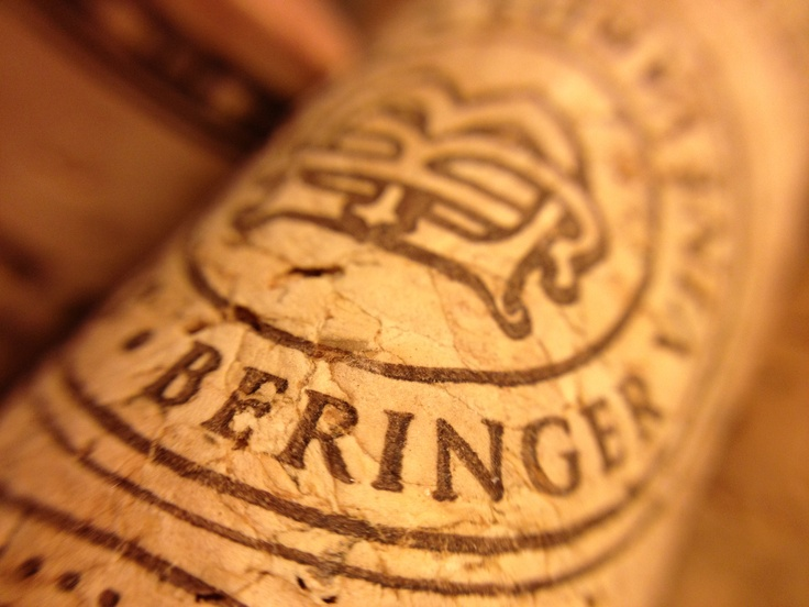 Beringer Wines. Haven't tried one yet that I didnt like. My faves are: Cabernet Sauvignon and Moscato...and Pino Noir.