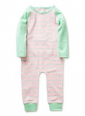 Baby Clothes Jumpsuits Newborn Clothes Jumpsuits | Nb Stripe Jumpsuit | Seed Heritage