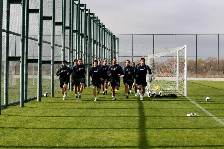 Mardan Palace #Sports #Training