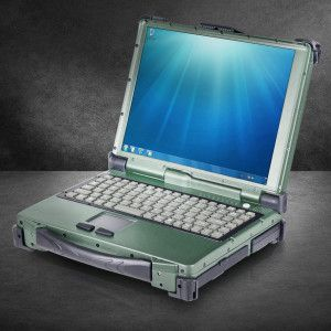 Rugged Laptop ROCKY RT9 13.3 inch