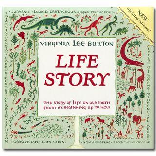 Life Story by Virginia Lee Burton « Book-A-Day Almanac