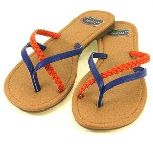Love!!  Gator Sandals