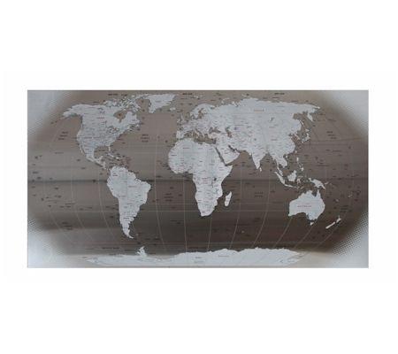 Seletti World Map World Map