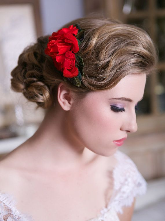 Classic Bridal Updo Hairstyle : 12 best hairstyles images on pinterest