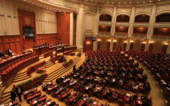 Proiect de lobby pentru modificarea legii partidelor, iniţiat la Târgu-Mureş | adevarul.ro