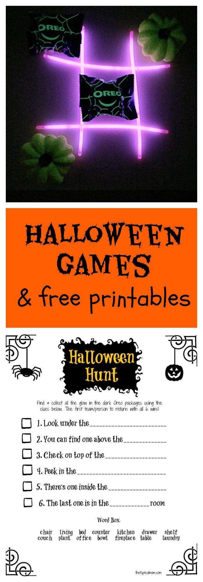 119 best Halloween images on Pinterest | Halloween stuff ...