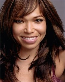 "Tisha Campbell-Martin of ""Martin"", ""My Wife and Kids"", and so much more! Love her! http://www.imdb.com/name/nm0132896/bio"