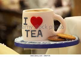 Image result for mug of tea themed birthday cakes