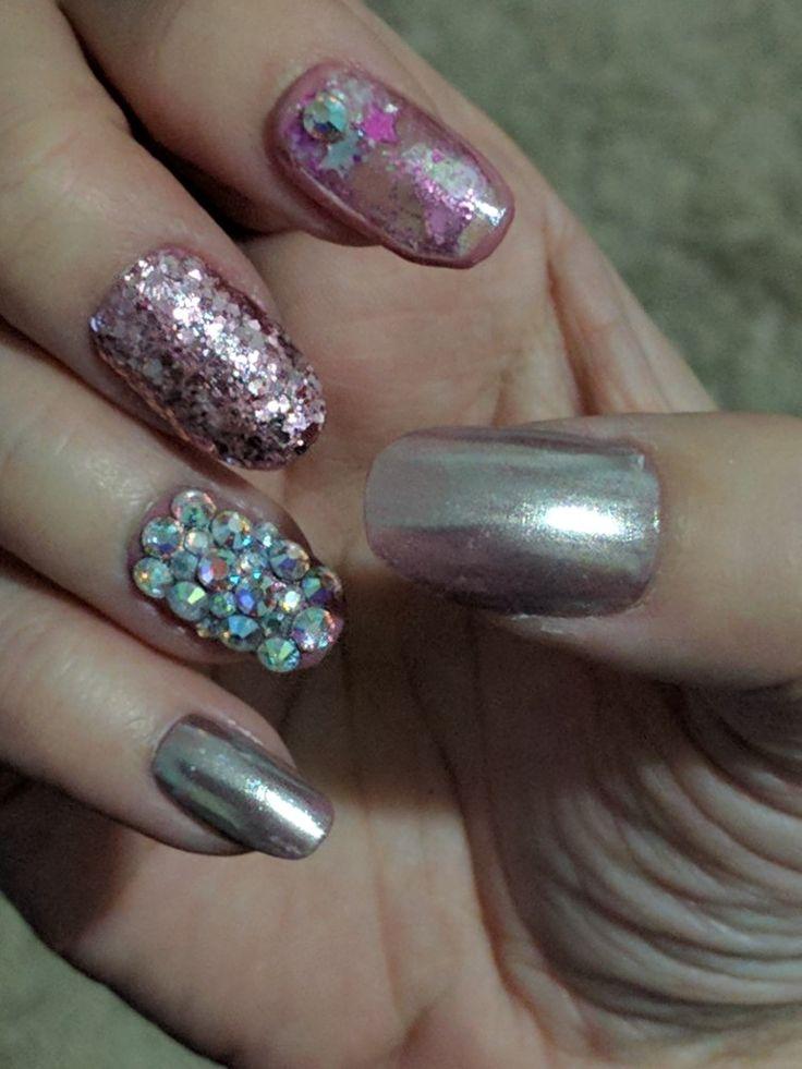 251 best my nail art images on Pinterest | Nail art, Nail art tips ...