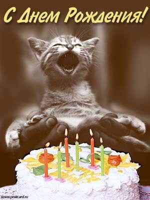 поздравление с днем рождения парню прикольные 18 лет