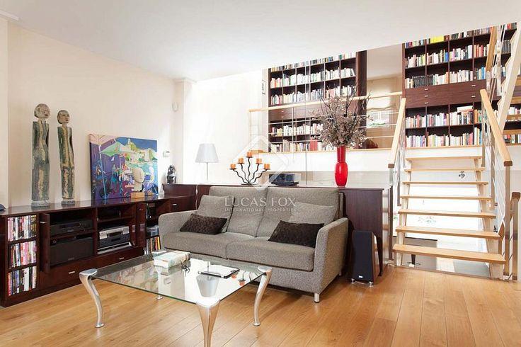 ¿Buscas un Casa en alquiler en Barcelona? Este tiene 3 habitaciones y 180 m2 por solo 5.900 €. Entra aquí para informarte y contactar