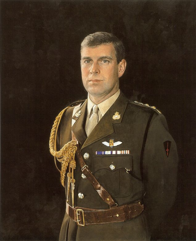 prince andrew, duke of york | Prince Andrew Of United Kingdom Duke Of York | Wedding Dresses