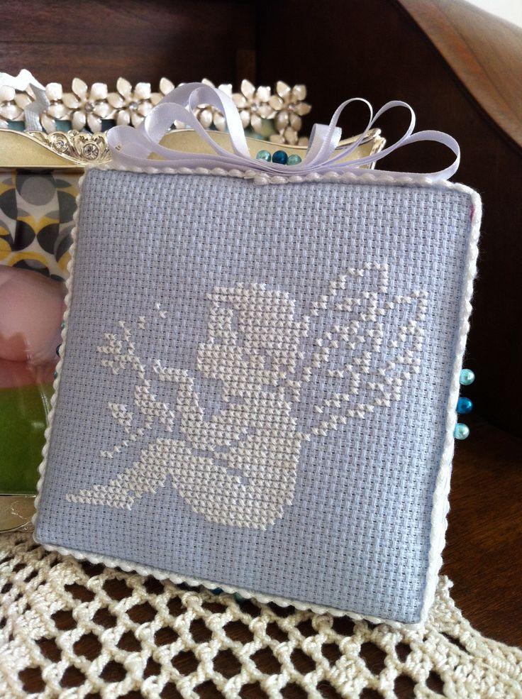 pinkeep angelo azurro 2