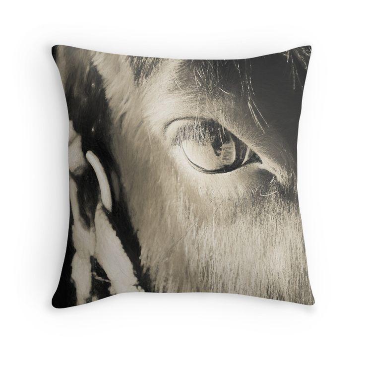 « Horse Eye / L'oeil du cheval » by Galerie 503
