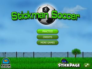 Features: > Quick & simple Game, real time Seasons > Training Mode for beginners > Street Soccer mode for extra fun > Game modes for players like 11 vs. 11 or 4 vs. 4 > Various amamzing stadiums with options to configure game time table > 3 difficulty levels Including *Easy, *Medium, *Hard > Automatic and Manual running controls > Upto 32 different but trained soccer teams to select from > Smooth animations with clear display > Challenge your friends and compete with them