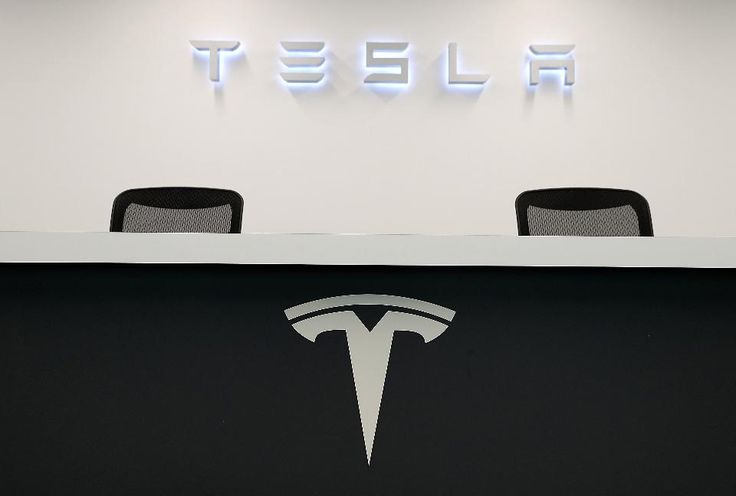 Tesla Loses European Luxury Market Crown To Mercedes, BMW, But Not By Much