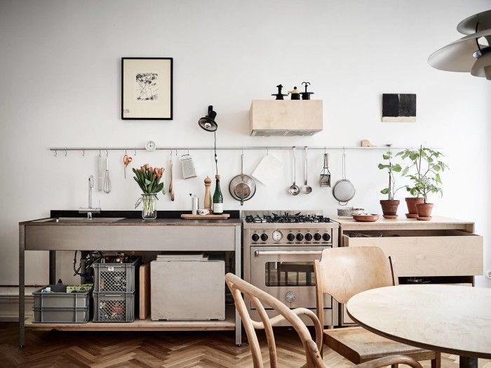 die besten 20+ minimalistische wohnung ideen auf pinterest, Wohnzimmer design