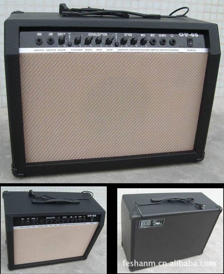 Barato Genuine Tang caixa de som alto falantes GT 65 65 W guitarra elétrica, Compro Qualidade   diretamente de fornecedores da China: 65w guitarra elétricamodelo gt-65efeito guitarra elétricapoder avaliado: 65wentrada: 2 entradas 1equilibrado: tenoralto: