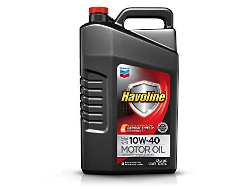 Havoline 2233964853PK 10W40 Motor Oil  5 qt Pack of 3 * Check out the image by visiting the link.