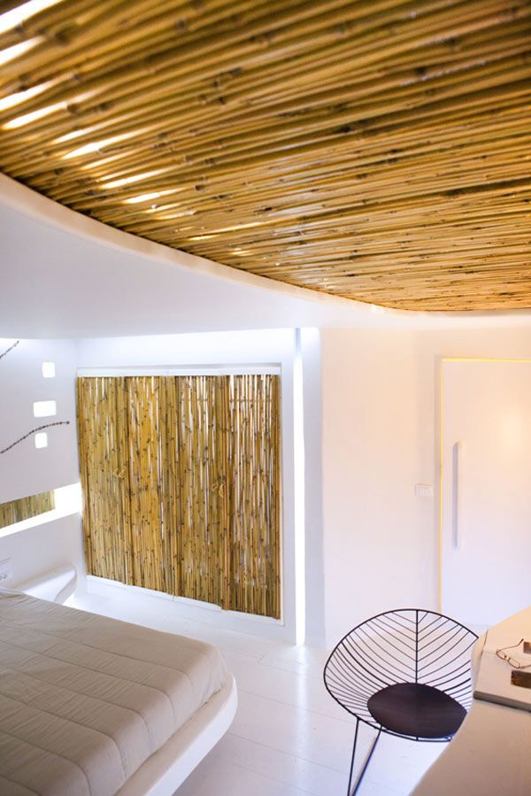 Best 25+ Bamboo Ceiling Ideas On Pinterest | Bamboo Roof, Patio Roof Ideas  South Africa And Bamboo Light
